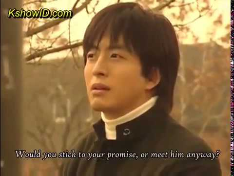 Drama Korea Winter Sonata Episode 2 Subtitle Indonesia and English