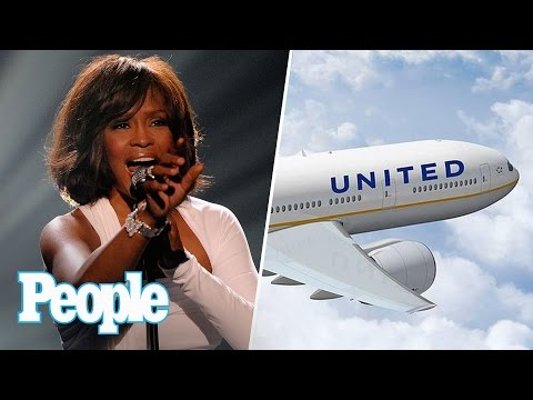 Whitney Houston 'Bisexuality' In New Film, United Airlines New Policy Changes | People NOW | People