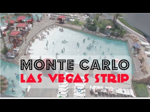 Monte Carlo Resort, Vegas (unOfficial Guide)