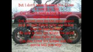 Jawga Boyz - Get Out My Way (Lyrics)