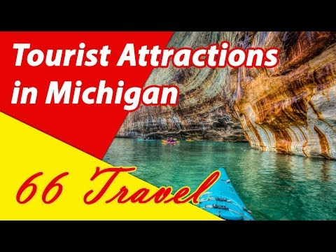 List 8 Tourist Attractions in Michigan | Travel to United States