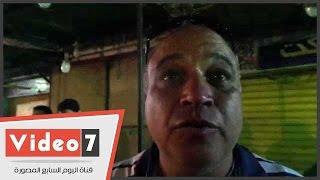 حى شمال الجيزة: المحافظة دفعت بمعدات ثقيلة لرفع مياه الصرف الصحى من شوارع إمبابة