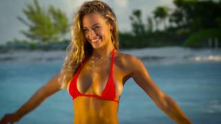 Hannah Ferguson - Outtakes - Sports Illustrated Swimsuit 2016