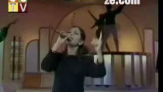سميرة سعيد الجاني بعد يومين