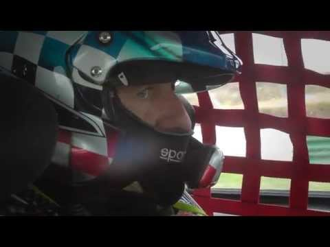 British Rallycross Championship round 4 at Mondello // Almost perfect day for Albatec Racing