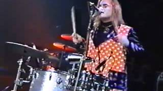 "Jellyfish ""The King Is Half Undressed"" LIVE on The Bammies (Bay Area Music Awards) 1991"