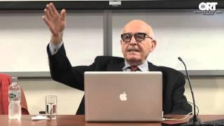 Discrepancias ideológicas en la historia del sionismo político - Oded Balaban