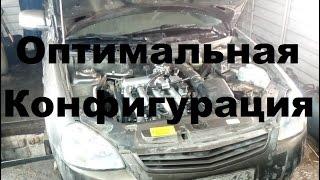 Приора с 127-129 двигателем: Лучший в мире Тюнинг! (ч.3)