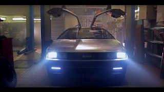 Скоро: DeLorean DMC-12 // АвтоВести