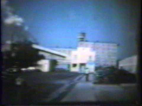 EATONS FIRE 1977