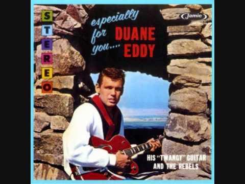 Duane Eddy - Night Train To Memphis (st).wmv