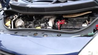 Renault Scenic II 1.9dci problem???