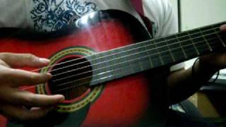 Keroncong Untuk Ana(cover) - M.Nasir