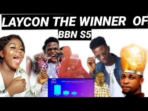 laycon-emerges-winner-of-bbn-season-5||-watch-the-moments-and-biography-of-the-rapper.