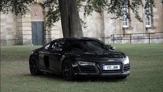 My Dirty Daily Driver - R8 V10 Plus Introduction