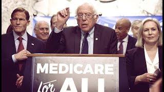 Some Democrats Are Pretending Bernie