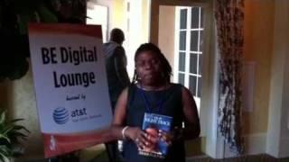 Get On Track: LaShanda Henry @ Black Enterprise Women of Power Summit