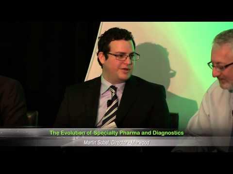The Evolution of Specialty Pharma and Diagnostics