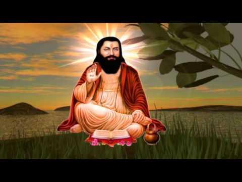 Deep Kajal./ Song Mithi Bani / Guru Ravidass  Bhajan