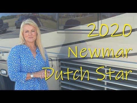 2020 Newmar Dutch Star