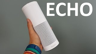 So funktioniert Amazon Echo auf Deutsch - Hands-On