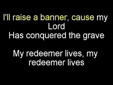 My Redeemer Lives (Demo) Karaoke