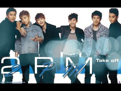 2PM Take Off Remix Ending De Ao No Exorcist