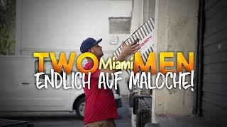 Two Miami Men
