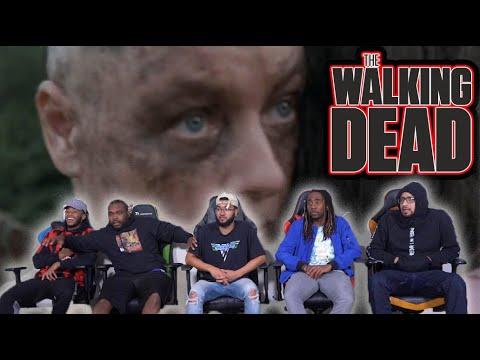 "The Walking Dead Season 9 Episode 11 ""Bounty"" Reaction/Review"