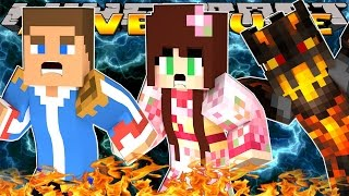 SAVING A GIRL IN CHINA TOWN!! - Minecraft - Little Donny Adventures.