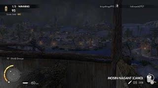 Sniper Elite 3 Ultimate Edition Trip Mine Kill