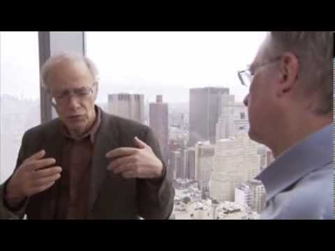 "Peter Singer - Animal Rights and ""a Point of View of the Universe"""