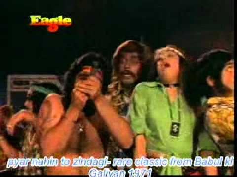 Tere Hothon Ki Hansi - Bichhoo (2000) Full Song HD
