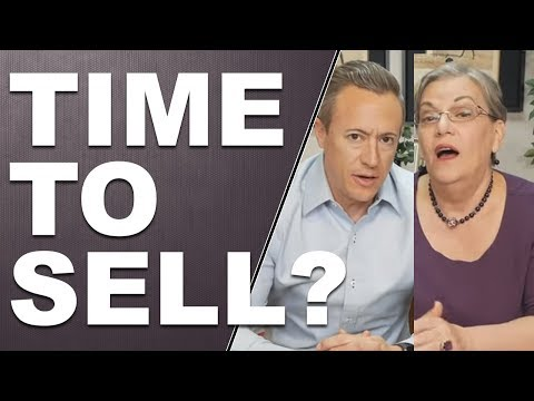 TIME TO SELL? World Bank, Peace Dollars, silver Eagles, Bartering etc. Q&A with Lynette Zang
