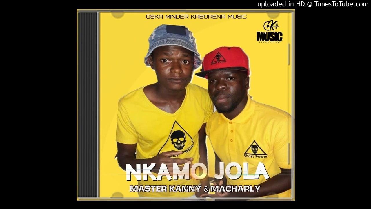 Download master kanny and macharly- nkamo mojola