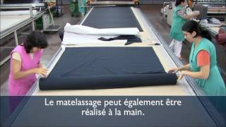 Les secrets de confection des costumes Bayard part. 1