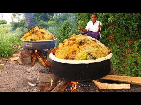 World Famous Nizami Chicken Biryani | Traditional Chicken Biryani By Our Grandpa