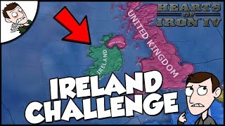 hearts of iron 4 empire of japan challenge