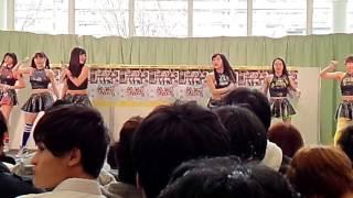 4/9イトーヨーカドー東大和【二部】