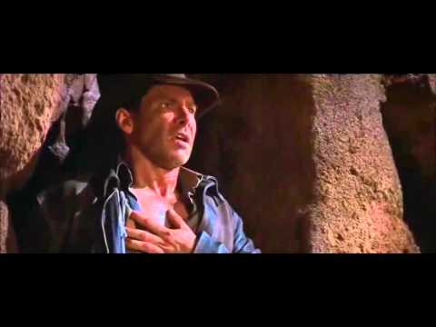 Indiana Jones - Leap of Faith