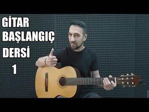 Abi Bana Gitar Öğret - (RİTİM)