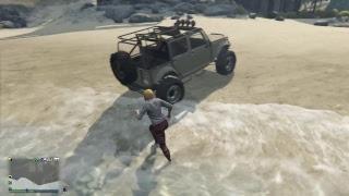 💀 СТРИМ► Grand Theft Auto Online