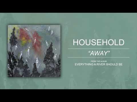 """Household """"Away"""""""
