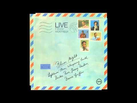 Lightnin´ Slim & Whispering Slim/Jimmy Dawkins - Live From Montreux - Blues Night 1972