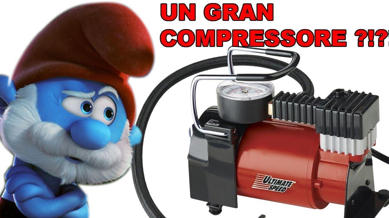 mini compressore ultimate speed umk 10 c2 12v per auto
