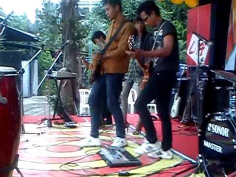 band indie live in concert m-cafe noah asal bangkalan madura