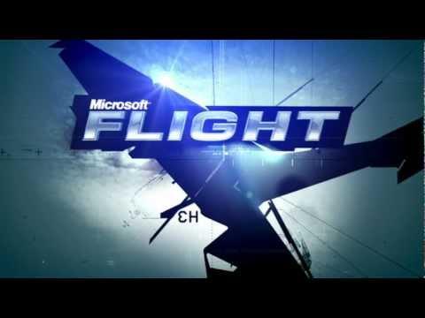 Microsoft Flight Release Trailer