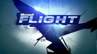 Microsoft Flight Release Trailer thumbnail