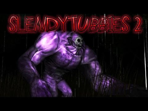 Slendytubbies 2 main theme song 10 hours
