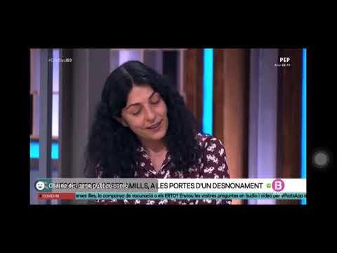 Cinc dies de IB3 m'entrevista per parlar d'un tema tabú: el meu desnonament